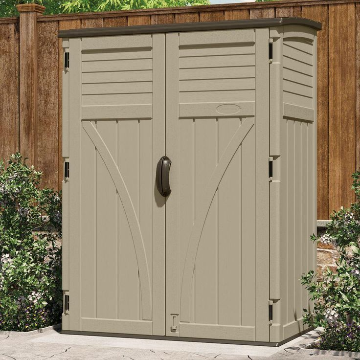 best 25 suncast storage shed ideas on pinterest suncast sheds diy resin shed and resin sheds - Garden Sheds 6 X 2