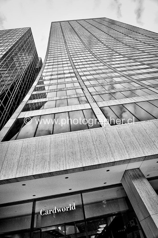 Grace Building New York