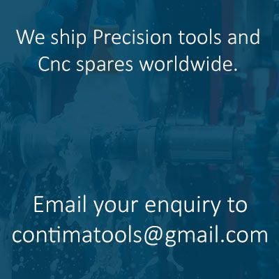 Find the Edm spares for Mitsubishi, Sodic, Charmilles, Agie and others at affordable prices in the UK and Ireland at Contima Tools and Spares. View our pdf list to know the prices of the EDM parts.
