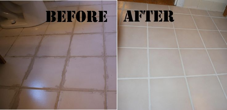 Tile Floors Oxiclean To Clean