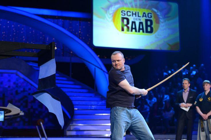 #SchlagdenRaab: Heute Abend sind 2 Millionen Euro im #Jackpot #SdR #ProSieben #Pro7 › Stars on TV
