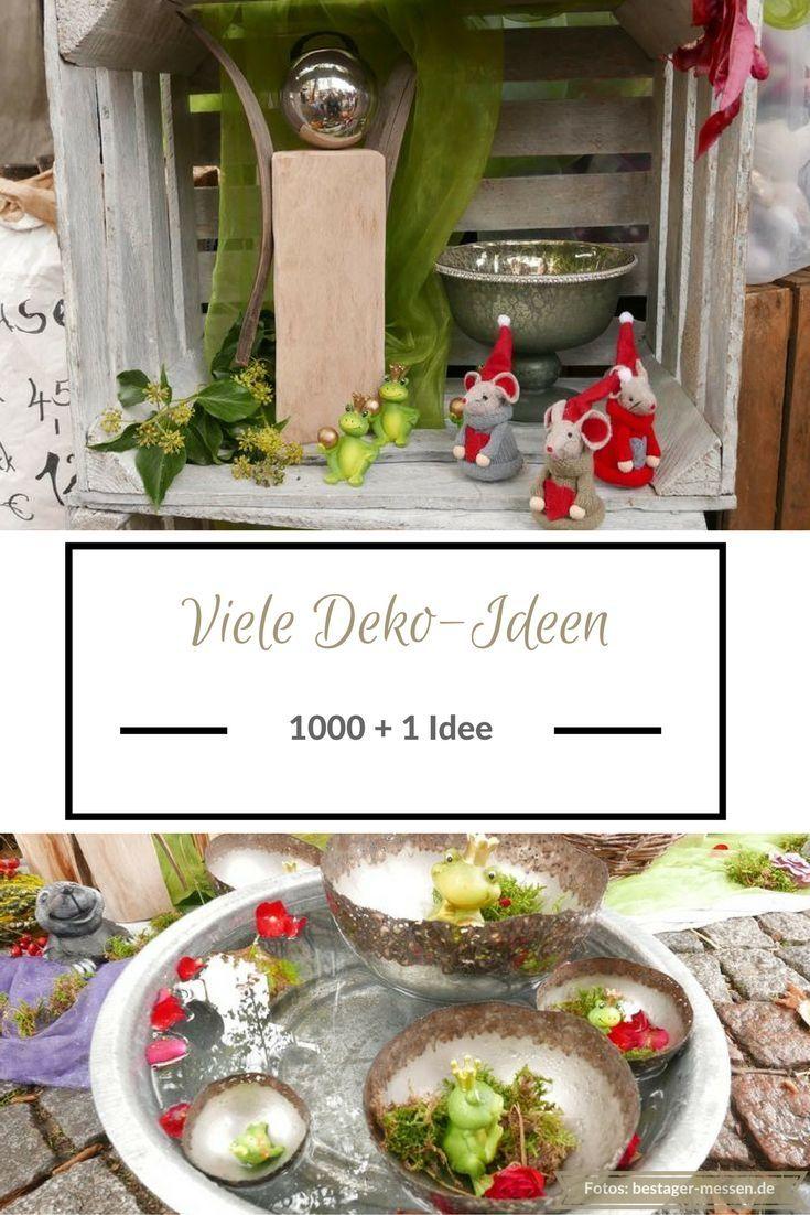 Great Deko Ideen f r den Herbst Genuss und Rahmenprogramm auf dem Handwerkermarkt in Kempen