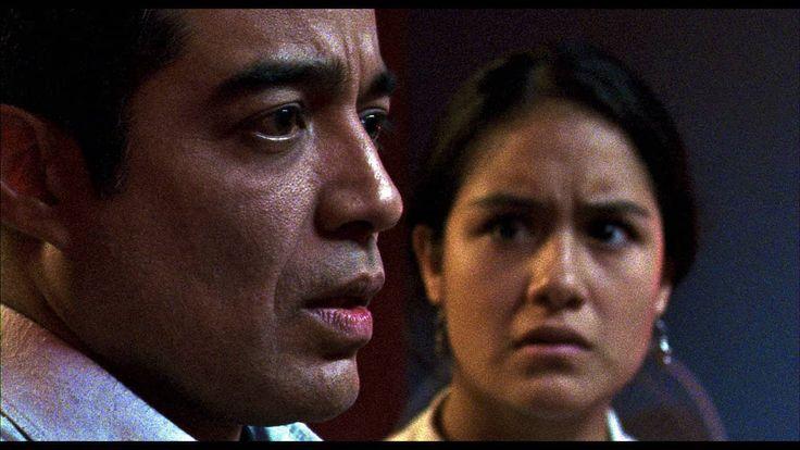 DETRÁS DEL ESPEJO (behind the mirrors) on Vimeo