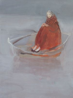 Kristin Vestgard