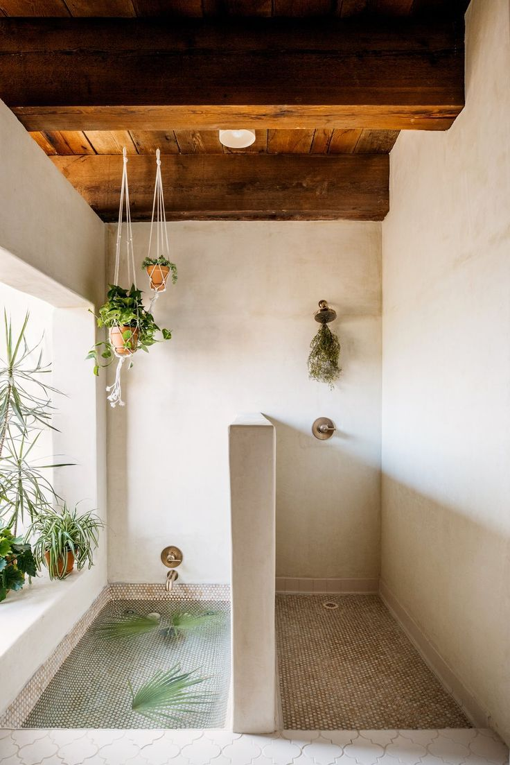 The Posada By Sara And Rich Combs In 2020 Bathroom Design Dream