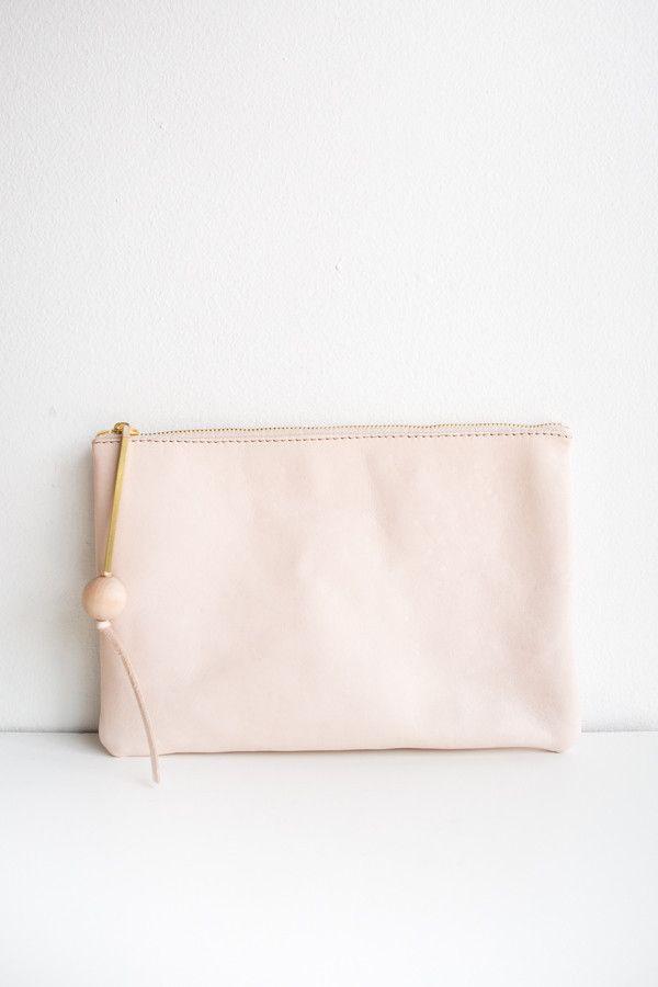 Monserat De Lucca Belota Leather Pouch | Parc Boutique / Parc Boutique