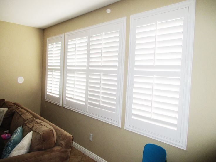 25 best ideas about modern interior shutters on pinterest for Alternative to plantation shutters
