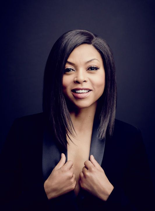 Taraji P. Henson: What Success Looks Like Now