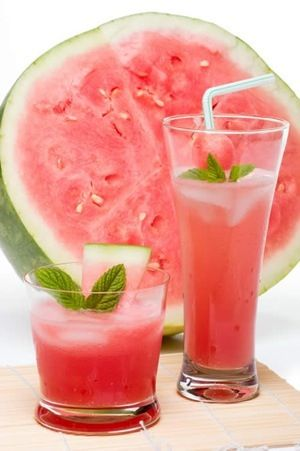 Refreshing Aqua Fresca Recipe: Healthy Summer, Fruit, Juice Recipes, Food, Watermelon Juice, Summer Drinks Recipes, Coconut Water, Weights Loss, Refreshing Summer Drinks
