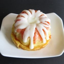 Nothing Bundt Cakes Lemon Bundtlet Calories