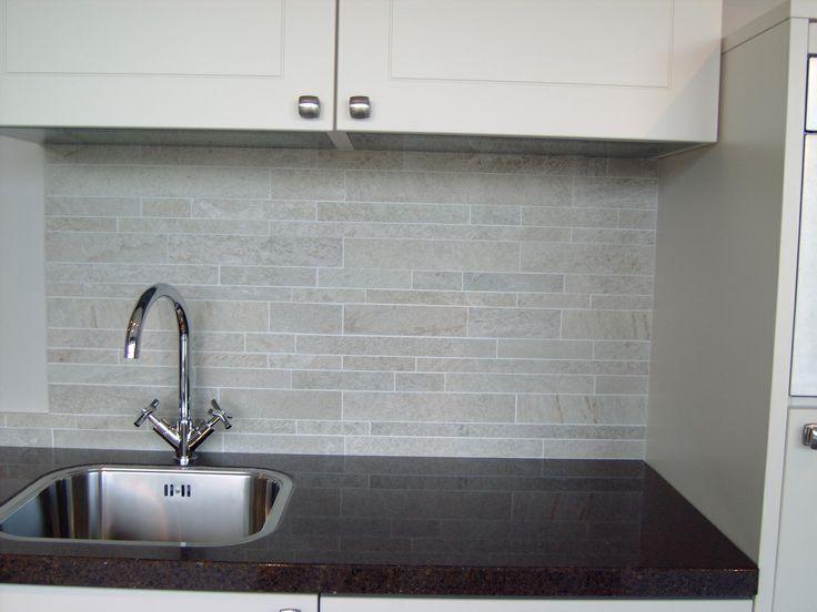 Design Wandtegels Keuken : Keuken » Wandtegels Keuken Stroken Inspirerende foto s