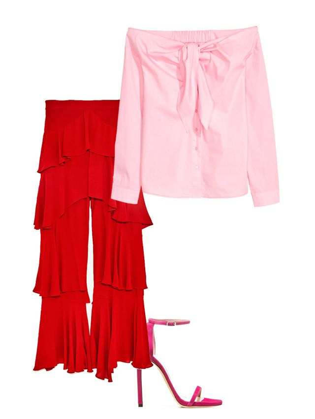 5 Chic Ways to Wear Pants to a Wedding  5 Chic Ways to Wear Pants to a Wedding  Preview.ph