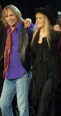 STEVIE NICKS. HER MUSIC: Tour Archive 2005-2006 Stevie & Tom Petty