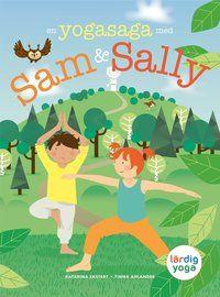 Häng med Sam och Sally på ett spännande äventyr för att finna en efterlängtad skatt. En skattkarta leder dem först in i den djupa skogen, där de bland annat träffar på en hund, flera grodor och en uggla. Stigen leder sedan ut till havet där både surfare och hajar korsar deras väg Ska de verkligen kunna hitta skatten? Med yogarörelser till varje uppslag får barnet känna sig delaktig i historien och samtidigt röra på sig. Ett sätt för barnet att inspireras genom att lyssna, lära och leka fram…