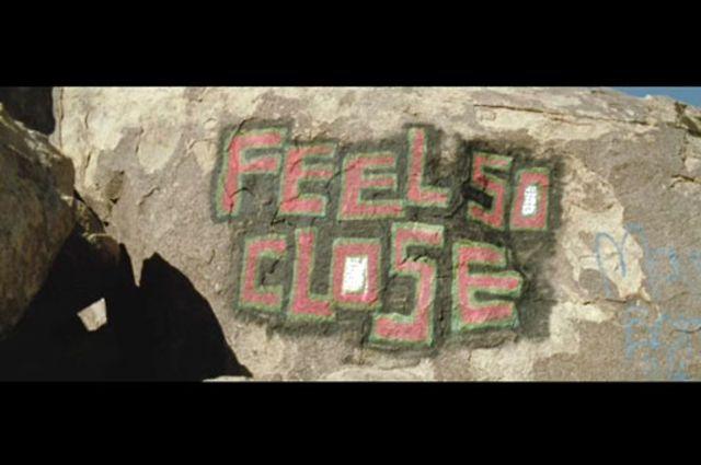 Calvin Harris - Feel So Close Another fabulous song to dance to. http://www.youtube.com/watch?v=dGghkjpNCQ8