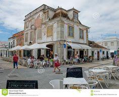 Resultado de imagen de fotos de vila real de santo antonio portugal