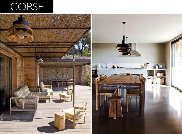 Les 57 meilleures images propos de d coration entr e for Decoration maison facebook