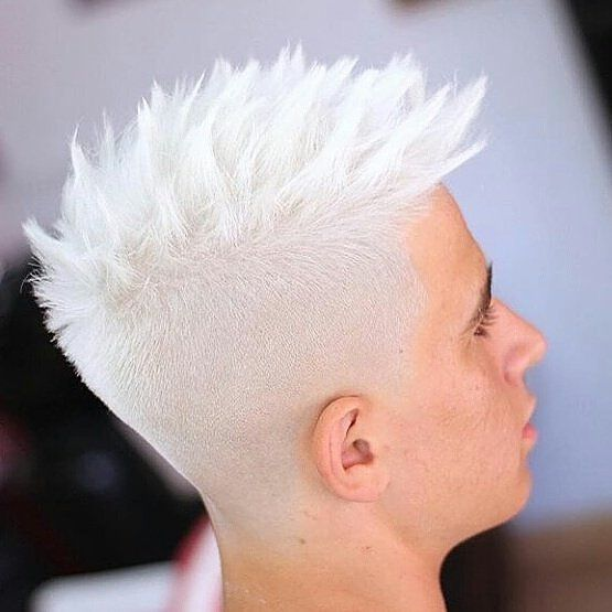 haircuts with color best 25 slicked back hair ideas on 1812