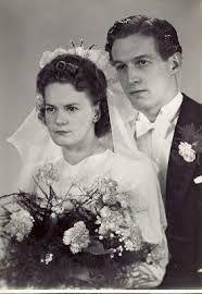 Bildresultat för bröllopsfoto 60-tal