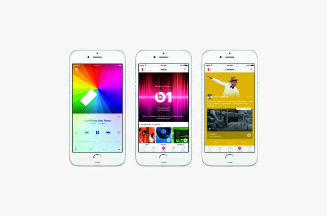 Apple Tiptoes Into Original TV with Vice Show on Apple Music