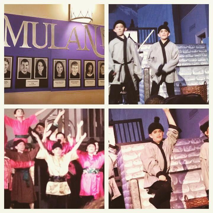 95 best creative homeschool dramatheater images on pinterest wanis world mulan jr fandeluxe Gallery