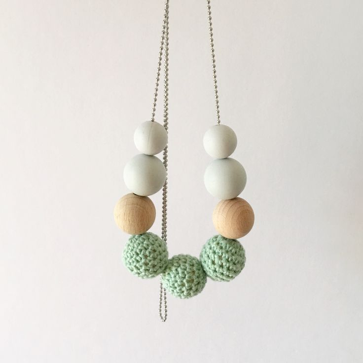 Our new range of necklaces will be in store soon www.wovenwithyarn.com.au
