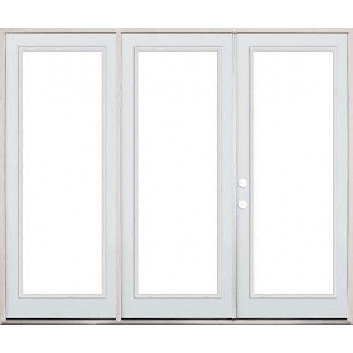 8 best triple patio doors images on pinterest patio for French doors exterior cheap
