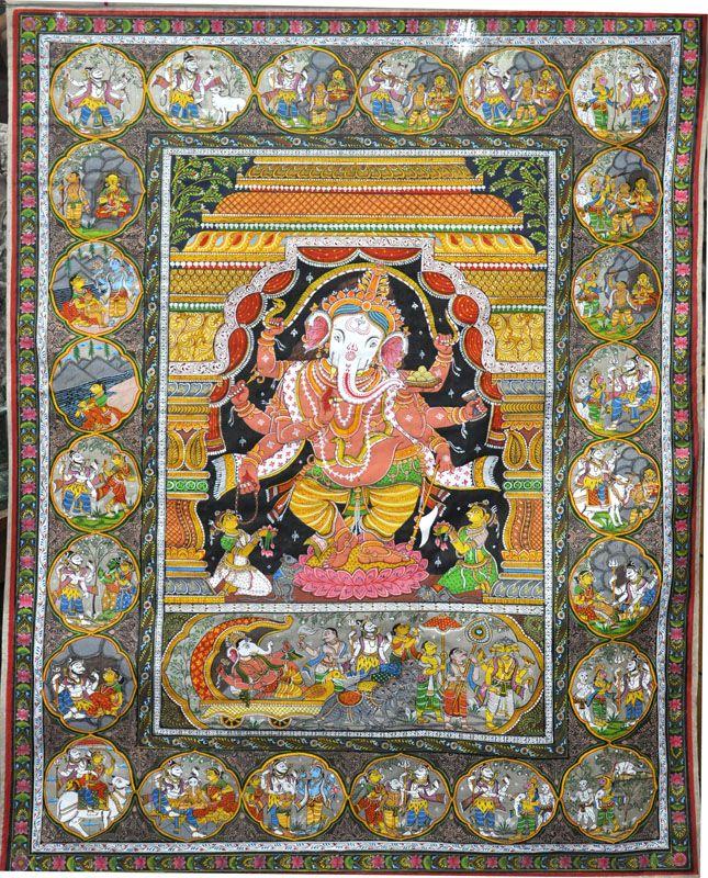 http://www.trimurtiartandcrafts.com/gallery_patachitra.html