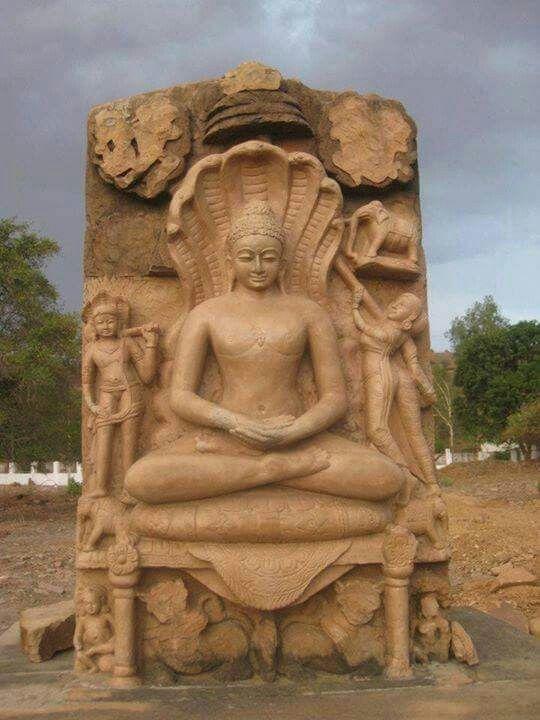 Parshwanatha swami