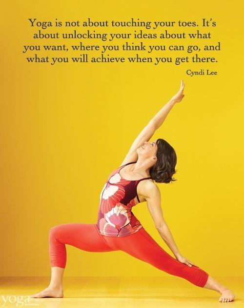 Practice Yoga Quotes. QuotesGram