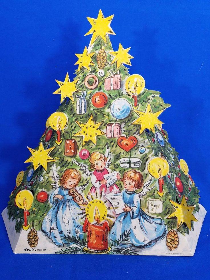 2962 best Advent Calendars images on Pinterest