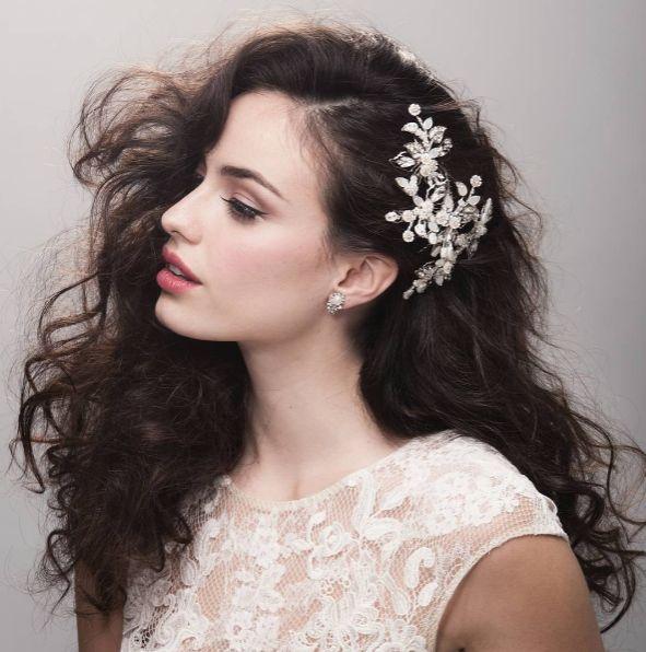 #hairaccessory #headpiece #mariaelena #マリアエレナ #ヘアアクセサリー #ヘッドピース