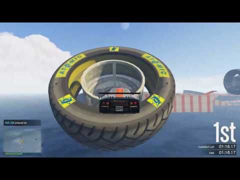 GTA 5 Online: Cunning Stunts continue - East Coast