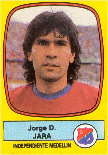 Jorge Daniel Jara