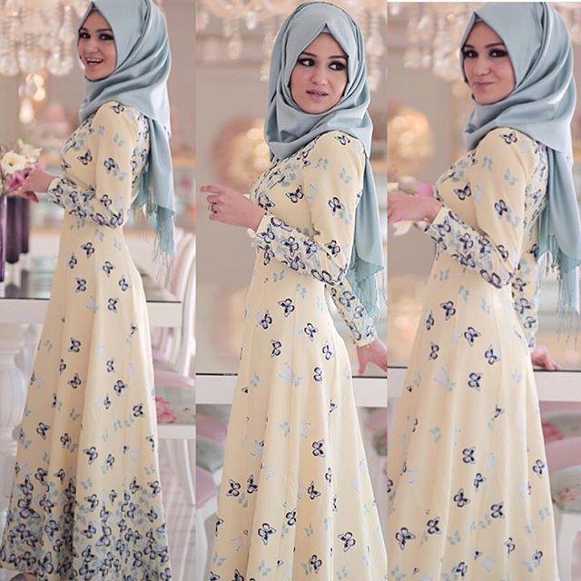 Geçen yazın fenomen elbisesi ile #tbt Günaaayyyyddııınnnn