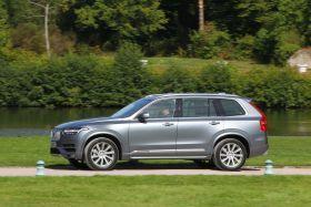 Essai comparatif Audi Q7 vs Volvo XC90 : le match des SUV de luxe !