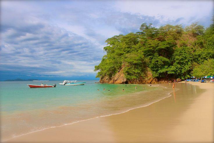 Snorkeling Tortuga Island – Montezuma Costa Rica
