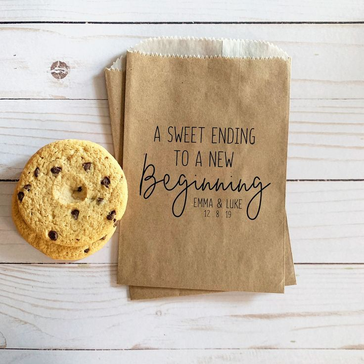 Lined Wedding Favor Bags For Guests Wedding Cookie Bags Candy Bags Dessert Bags Donut Bags A In 2020 Wedding Favor Bags Family Reunion Favors Event Favors
