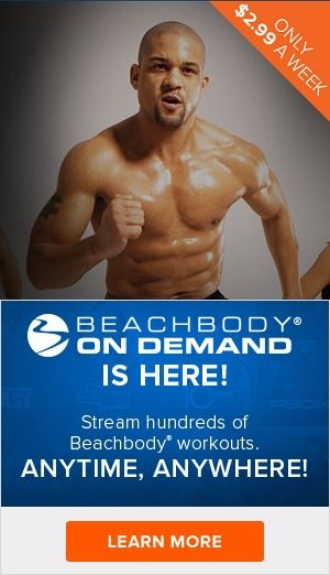 Insanity Workout DVD by DVD Review