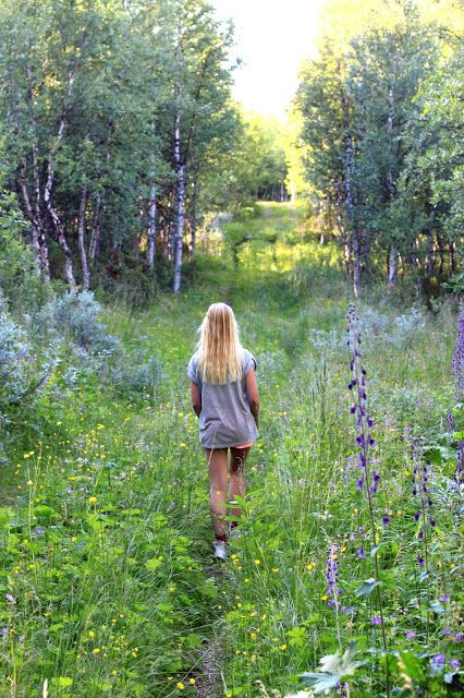 Summer - Summer in Norway