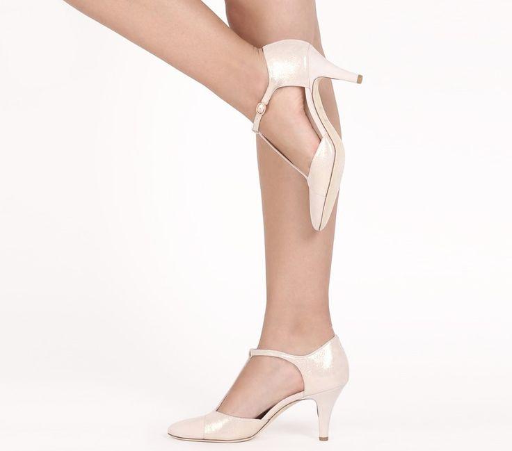 Salomé Baya - Chaussures à talon - Chaussures - Femme