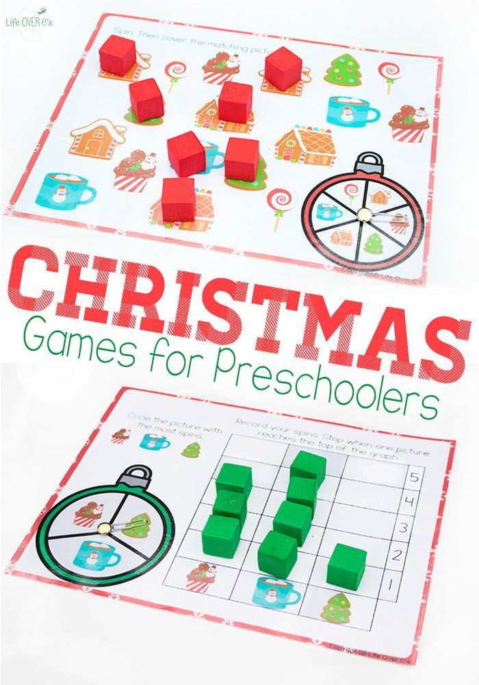Best 25+ Christmas games for preschoolers ideas on Pinterest