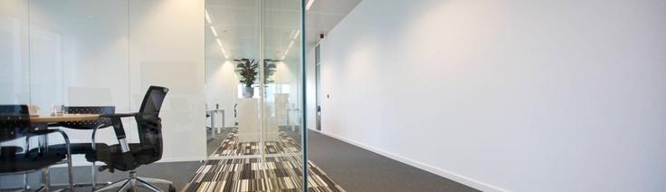 Kantoorruimte, virtueel kantoor & vergaderlocatie Brussel Airport