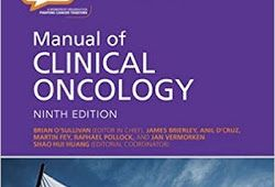 UICC Manual of Clinical Oncology, 9e