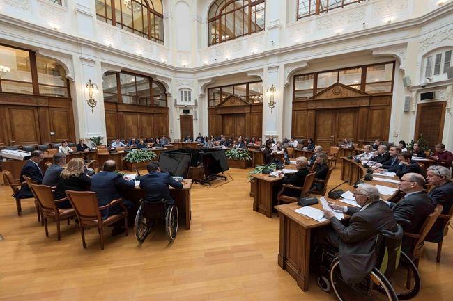Одобрен предложенный регулятором план по созданию безбарьерной финансовой среды в России