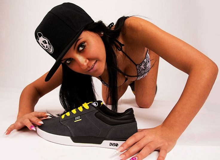 DVS Shoes VAPOR from the DVS skate team.. www.psychostore.hu