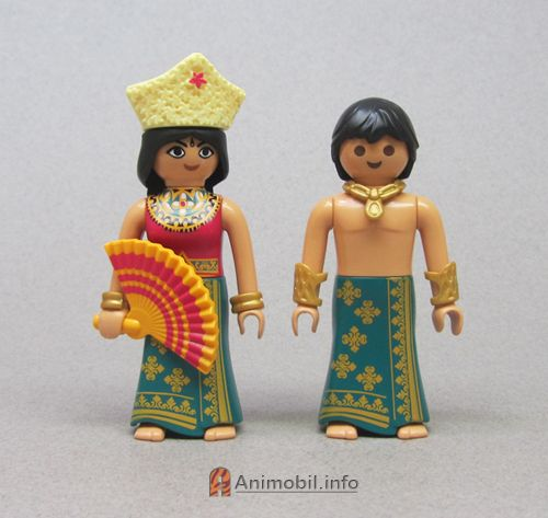 Bali Male