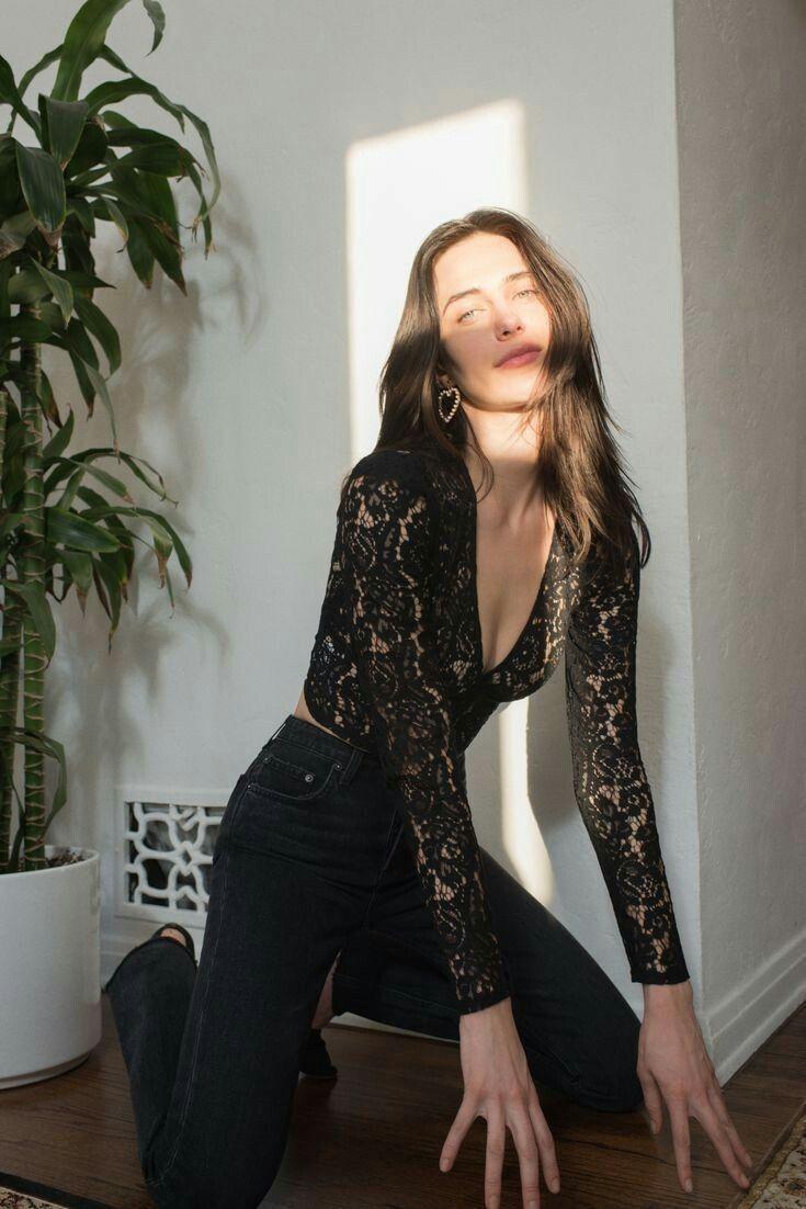 Julielin snapshot in Pinterest Fashion Style and Devon lee