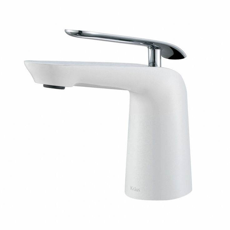 Seda Single Handle Bathroom Faucet