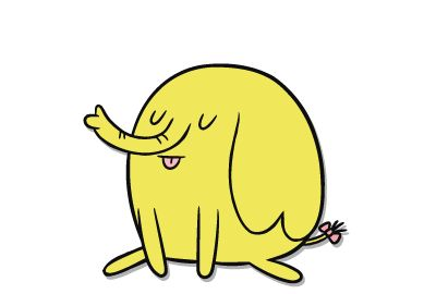 Rüsseltier | Adventure Time-Charaktere | Cartoon Network